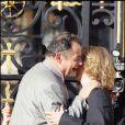 Le mariage de Jean Sarkozy : Guillaume Sarkozy, le tonton