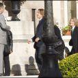 Le mariage de Jean Sarkozy : Jean précède son frère Pierre