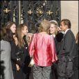 Le mariage de Jean Sarkozy