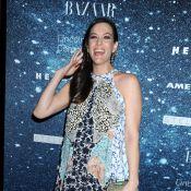 Liv Tyler enceinte, Drew Barrymore : Radieuses supportrices de Stella McCartney