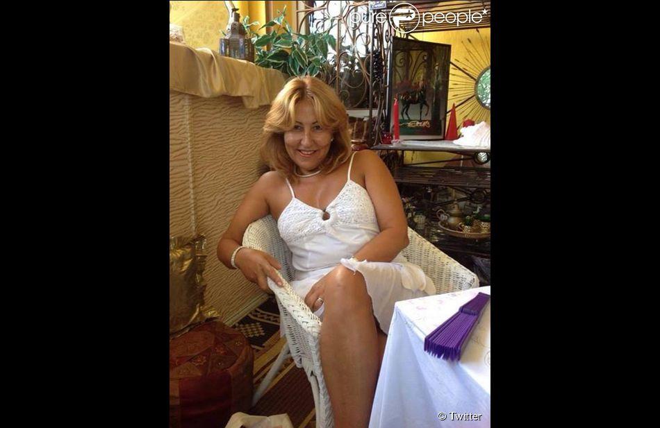 Marie-Paule de L'amour est dans le pré 2014