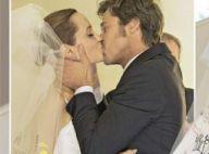Brad Pitt et Angelina, George Clooney et Amal : 2014, année des mariages de luxe