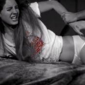 Lana Del Rey, abusée et violée dans un clip choquant avec Marilyn Manson
