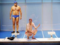 PHOTOS : Tom Novembre se balade en slip de bain, même cet hiver ! (réactualisé)