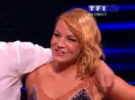 Danse avec les stars 5 : Luize, ex-petite amie de Grégoire Lyonnet, fait le show