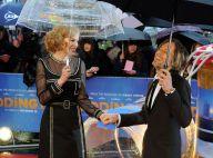Nicole Kidman : ''Méchante'' face à Paddington, tellement tendre avec son mari
