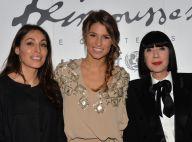 Laury Thilleman et Tatiana Laurens radieuses pour de jolies Frimousses