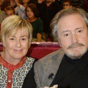 Victor Lanoux : Paralysie, idées suicidaires... Comment sa femme l'a sauvé
