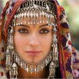 """ Image du film Exodus : Gods and Kings avec Maria Valverde """