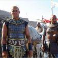 """ Image du film Exodus : Gods and Kings avec Joel Edgerton """