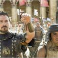 """ Image du film Exodus : Gods and Kings avec Christian Bale """