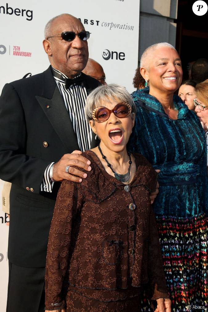 Pics photos bill cosby camille cosby and ruby dee 0ghvw jpg