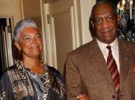 Bill Cosby accusé de viols : Sa femme est ''derrière lui'' malgré le scandale