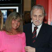 Chantal Goya blessée : La star victime d'une fracture après une chute...
