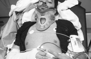 Un acteur des ''Feux de l'amour'' passé à tabac et hospitalisé