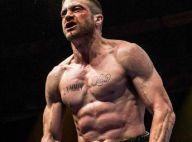 Jake Gyllenhaal, méconnaissable : Archimusclé pour 'Southpaw', sa métamorphose