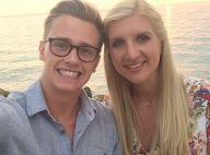 Rebecca Adlington enceinte : La jeune mariée attend son premier enfant