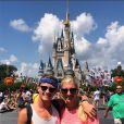 Rebecca Adlington et son époux Harry Needs, photo publiée sur son compte Instagram le 18 septembre 2014