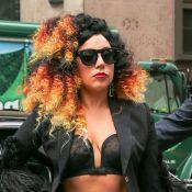 Lady Gaga, violée à 19 ans ? ''J'étais très naïve''
