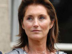 Cécilia Attias : 'J'aurais dû plus me protéger'...