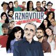 Aznavour : Sa Jeunesse (album dans les bacs dès le 24 novembre 2014.)