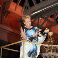 Emma Thompson - Cérémonie des British Independent Film Awards à Londres, le 7 décembre 2014.