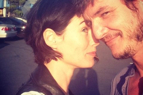 Lena Headey et Pedro Pascal, héros de Game of Thrones : Amoureux ?