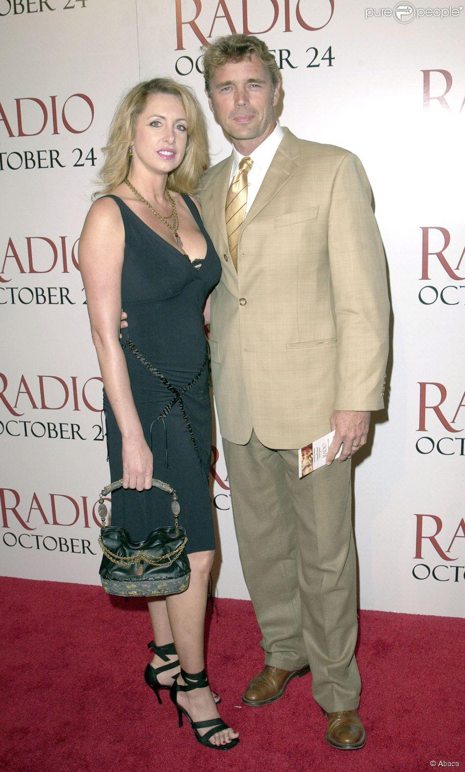 John Schneider à Los Angeles en 2003.
