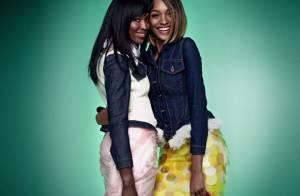 Naomi Campbell et Jourdan Dunn : Un nouveau duo stylé pour Burberry