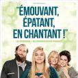 Affiche du film La Famille Bélier, en salles le 17 décembre 2014