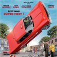Affiche du film Benoît Brisefer - Les Taxis rouges, en salles le 17 décembre 2014