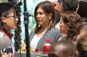 Jennifer Aniston, Marion Cotillard... sans maquillage : Les actrices au naturel