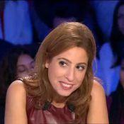 ONPC - Léa Salamé, une ''pétasse bimbo'' : Son conflit avec Laurence Haïm révélé