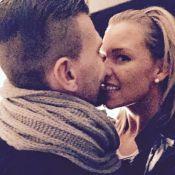 Aurélie Van Daelen amoureuse : Son selfie hot enflamme la Toile