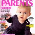 Retrouvez en intégralité, l'interview d'Elodie Varlet dans le magazine Parents du mois de Janvier / Février 2015 !