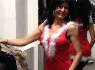 Nathalie (Secret Story 8): Déguisée en mère Noël sexy, la cougar se fait lyncher