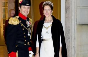 Mary et Marie de Danemark : La belle rentrée des élégantes princesses danoises