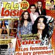 Télé-Loisirs - édition du 29 décembre 2014.