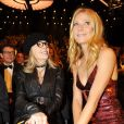 Diane Keaton et Gwyneth Paltrow à La 49eme ceremonie annuelle des Golden Camera Awards a Berlin, le 1er fevrier 2014