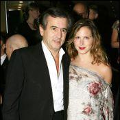 Justine Lévy : Son père Bernard-Henri, son homme Patrick Mille, être mère...