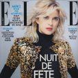 Le magazine Elle du 26 décembre 2014