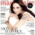 Le magazine Marie Claire du mois de février 2015