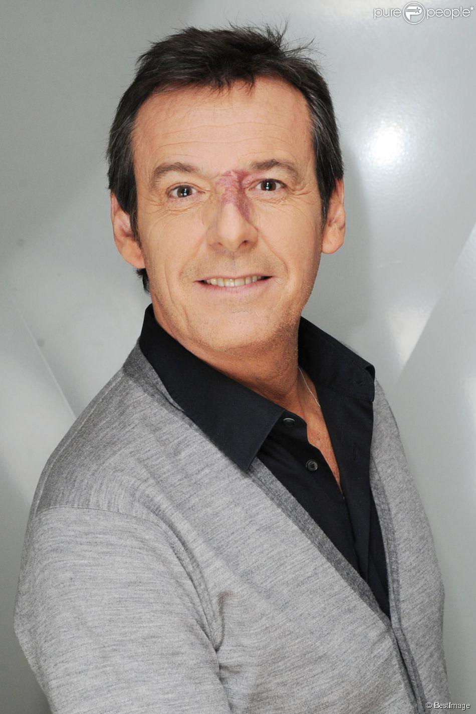 Jean Luc Reichmann Celui Qui A Dit Que J 233 Tais Un Faux