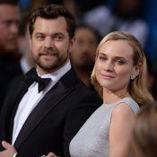 Golden Globes : Diane Kruger et Joshua, Harrison Ford et Calista... L'amour règne