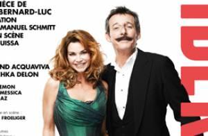 Ingrid Chauvin et Jean-Luc Reichmann, inséparables : Leur folle déclaration !