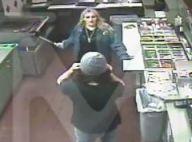 Jamie Lynn Spears : Armée d'un couteau, elle menace des gros bras !