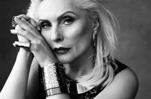 Blondie : Debbie Harry, nouvelle égérie et source d'inspiration de Paco Rabanne