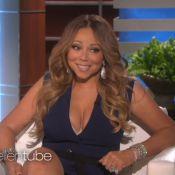 Mariah Carey : Arrivée officielle au Caesars Palace, elle remplace Céline Dion