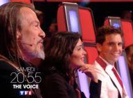 The Voice 4 : Garou revient, les nouveaux Talents dans les starting-blocks