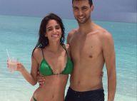 PSG - Javier Pastore futur papa : Son message à sa compagne Chiara, enceinte